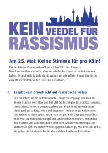 © VVN-BdA Köln e.V.