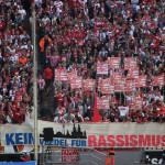 © Coloniacs - Ultrà 1. Fußballclub Köln