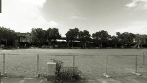 Fotoinfo: Hier wird HoGeSa ihre Kundgebung durchführen.