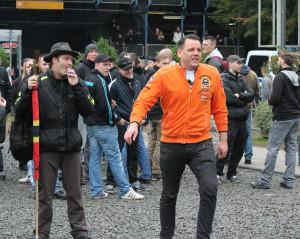 © Redaktion Kein Veedel für Rassismus - Fotoinfo: Plant Roeseler Hogesa-Ersatzveranstaltung?