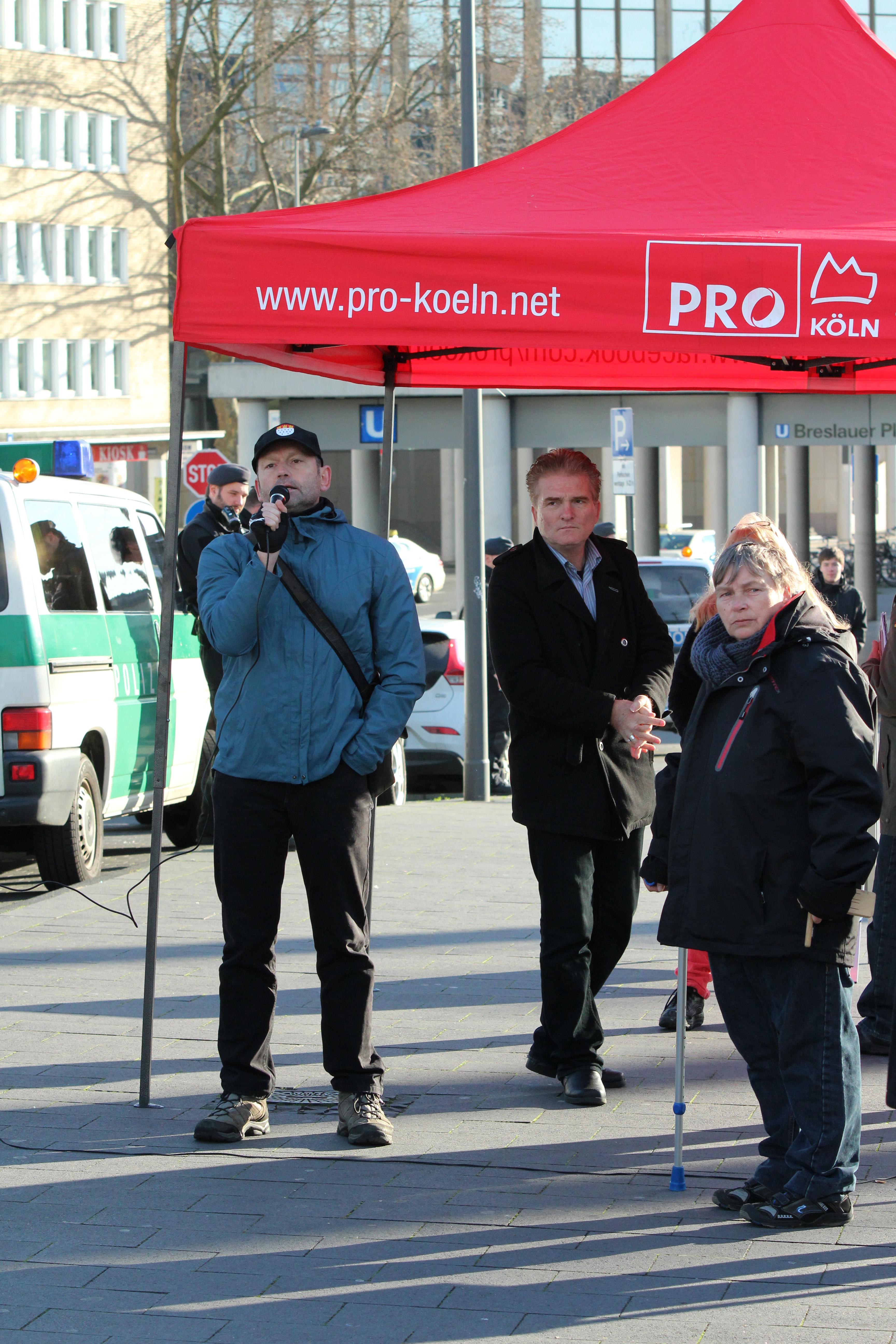 Pro Köln