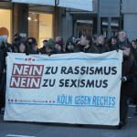 © Redaktion Kein Veedel für Rassismus